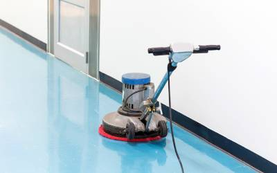 Strip Seal Dmd Cleaning Facility Pty Ltd